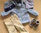 Gap куртка и штаны, 18-24