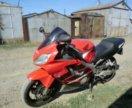 Спортивный мотоцикл Honda CBR 600 F4i 2003