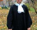 Костюм судьи. Аренда