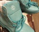 Ботинки 37 зима
