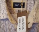 Рубашка SMC by Semco. 48-50р-р. Новая