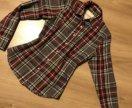 Тёплая рубашка Abercrombie Fitch