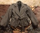 Пальто полупальто жакет Marc Jacobs оригинал шерст