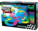 MAGIC TRACK 236+X. деталей. Две петли
