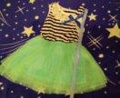 Новое. Платье на девочку