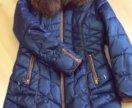 Пуховик зимний женский 48-50