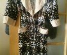 Новый халат велюровый