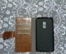 Чехол книжка Xiaomi Redmi Note4 новый