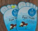 Spa-носочки для ног из Кореи