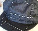 новые кепки женские