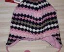 Новая зимняя шапка lenne 48p.