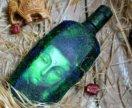 """Бутылка """"Спящий Будда"""""""