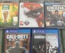 Игра на PS4 и PS3