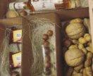 Подарочный набор •Русский дуб•