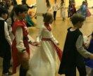 Платья для детского бала. Аренда