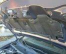 Утеплитель капота Renault Fluence