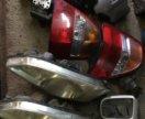 На Honda Odyssey RA6