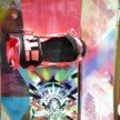 Продам сноуборд Salomon женский +