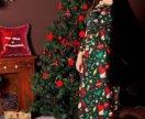 Новогодние платье в аренду