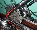 Трек велосипед топовая пушка