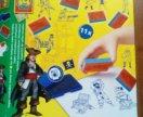 Набор штампиков Пираты