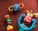 Игрушки фирменные