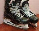 Коньки хоккейные Bauer Supreme 160, 36,5 размер