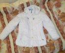 Куртка женская теплая