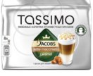 Капсулы Tassimo latte caramel и classic