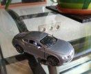 Машинка Bentley Continental GT Speed 2012