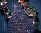 Платье bee free со звёздами 😍