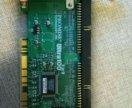 IDE контроллер Ultra100 TX2