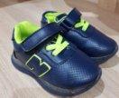 Детские кроссовки 18 размер