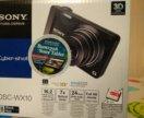 📸 Фотоаппарат Sony Cyber-shot dsc-wx10 16.2 Mp