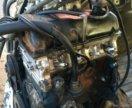 Двигатель ваз 2107 2104 2105 инжектор