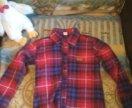 Рубашка на (2-3года)
