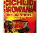 Корм для рыб CICHLID&AROWANA