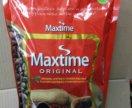 Кофе Maxtime Южная Корея