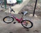 Велосипед (жен)