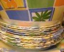 Новые наборы посуды люминар