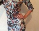 Платье повседневное LIME