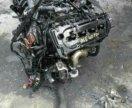 Ауди/АUDI.Двигатель.