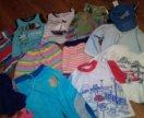 Детская одежда 1_1,5года