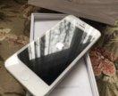 Новый айфон 5 16gb белый