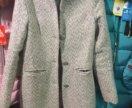 Пальто 🍂 осень