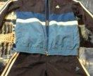 спортивный костюм adidas для мальчика 10-11 лет
