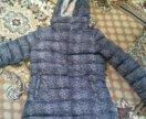 Куртка/пуховик зима женский