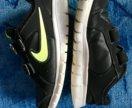 Детские кроссовки Nike бу