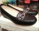 Новые женские туфли 38 размера