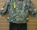 Зимний костюм для мальчика Oldos